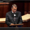 Speaker Boehner Urges House to Defend the Constitution