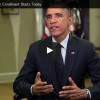 President Obama's Weekly Address: Open Enrollment Starts Today
