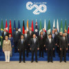 G20 Wraps Up With Agreements On Tax Avoidence, Climate & Energy Policy, Infrastructure & Economy Goals. ~By John Hamilton