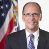 US Labor Secretary Perez on December employment numbers