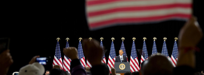 President Obama's Address On Immigration