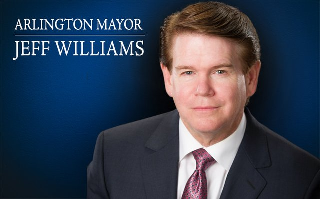 Mayor Williams Releases Community Letter About Shooting of Christian Taylor (Police Officer Fired)