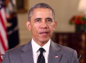 Presidential Weekly Address: Celebrating Fifty Years of Medicare and Medicaid