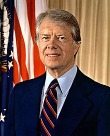 Former President Carter's Cancer Battle Moves To Brain ~By John Hamilton