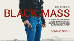 Black Mass Review: Gangster's Paradise? ~ By Brett Bunge