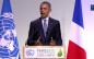 President Obama Speaks At Paris Climate Summit
