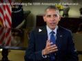 Presidential Weekly Address: Celebrating the 100th Anniversary of the National Park Service