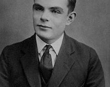 Alan Turing On Achievement