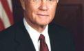 Former Astronaut & Senator John Herschel Glenn Jr. July 18, 1921 – December 8, 2016