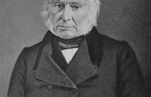 John Quincy Adams On Perseverance!