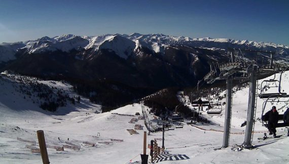 Colorado Snow Conditions For December 27th!!  You Should Be Here!