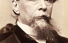 Thoughts On A Happy Christmas From Charles Dickens