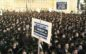 Orthodox Jews Protest Israel's Military Draft Law