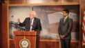 Sanders, Khanna Introduce Bill to Get Billionaires Off Welfare