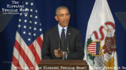 Barack Obama Launches Fall Campaign For Democrats With Hard Hitting Speech