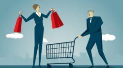 U.S. Retail Sales Grew 5.1 Percent This Holiday Season