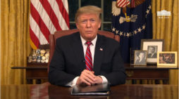 President Donald J. Trump's Address to the Nation on the Crisis at the Border