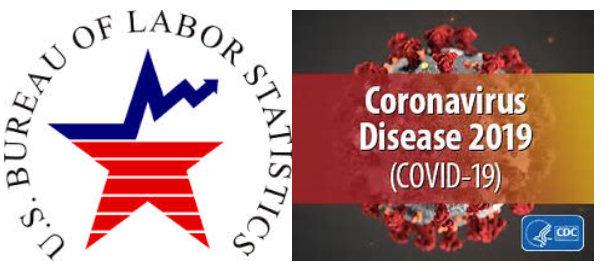 Jobless Claims Soar to 3,283,000 as Coronavirus Strikes Jobs Market