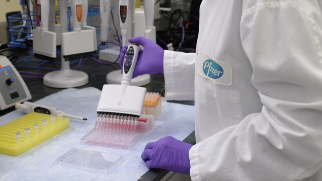 U.S. CDC Committee of Independent Health Experts Recommends Vaccination with Pfizer and Biontech COVID-19 Vaccine for Persons Ages 16 Years and Older