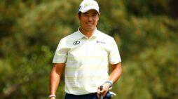 Hideki Matsuyama Wins Masters, Becomes First Men's Major Champion from Japan