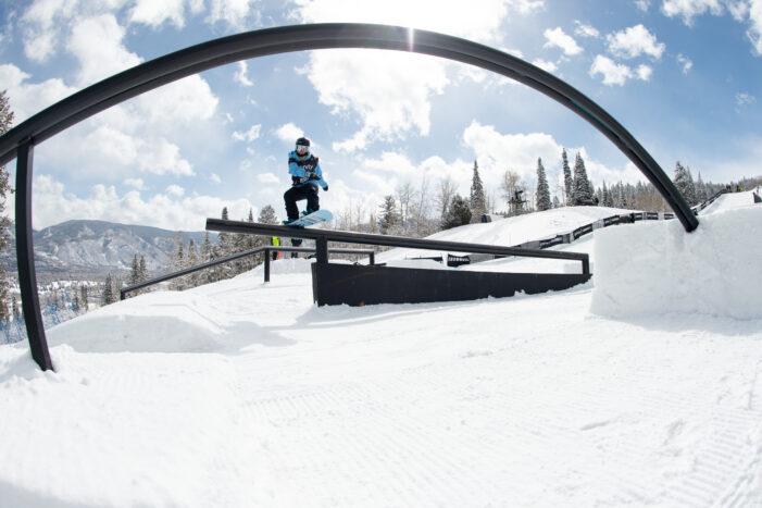 2021-22 U.S. Snowboard Team Nominations